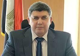 الطيار عادل محجوب، رئيس مجلس إدارة الشركة المصرية للمطارات