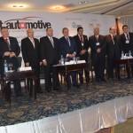 """قمة صناعة السيارات """"إيجيبت أوتوموتيف"""""""
