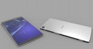 مواصفات هاتف سونى Xperia Z4