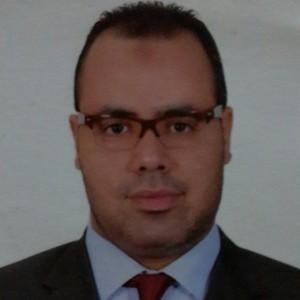 المدير التنفيذى لشركة هواريزون لتداول الاوراق المالية