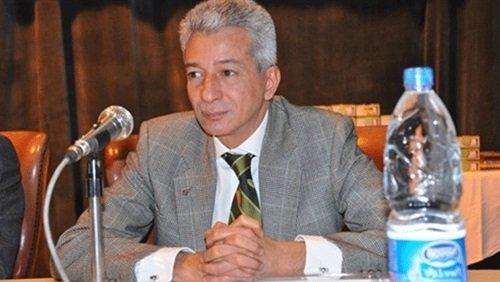 أمين عام اتحاد الغرف المصرية