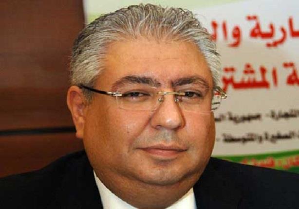 سفير مصر بالسودان