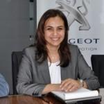 الرئيس التنفيذى لشركة القاهرة لصناعة وتنمية السيارات CDCM