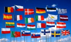 صناديق استثمارية أوروبية
