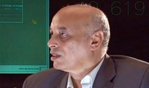أحمد الحنفى رئيس الشركة المصرية لنقل الكهرباء