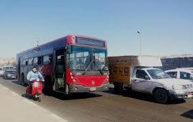 وسائل النقل في مصر