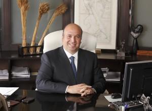 رئيس مجلس إدارة القلعة