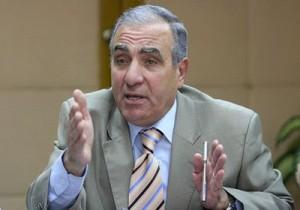 اللواء أبو بكر الجندي، رئيس الجهاز المركزي للتعبئة العامة الإحصاء