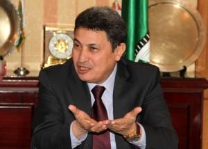 رئيس مجلس الإدارة والعضو المنتدب بشركة مصر لتأمينات الحياة
