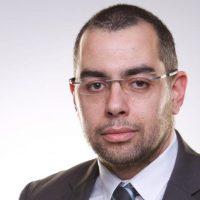 الدكتور محمد فؤاد