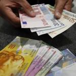 اسواق سويسرا المالية