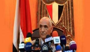 الأمين العام للجنة التحفظ وإدارة أموال جماعة الإخوان