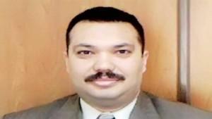 رئيس الإدارة المركزية لتمويل الشركات بالهيئة العامة للرقابة المالية