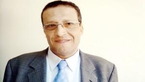 رئيس جهاز مدينة المنيا الجديدة