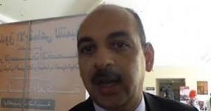 رئيس جهاز تنمية التجارة الداخلية