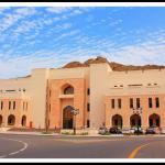 وزارة المالية العمانية