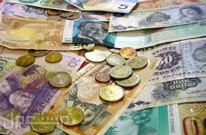 العملات العالمية