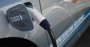 محطات الشحن الكهربائي للسيارات