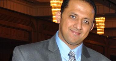 الأمين العام للجمعية السعودية المصرية لرجال الأعمال