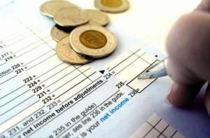 الضرائب على الدخل