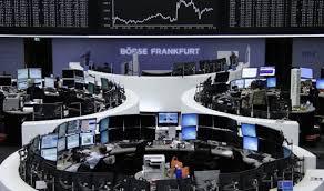 الأسهم الاوروبية