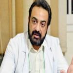 حسام عبدالغفار، الأمين العام المساعد للمجلس الأعلى للجامعات