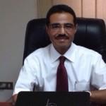 رئيس مجلس إدارة شركة المجموعة المتكاملة للأعمال الهندسية