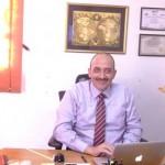 رئيس مجلس إدارة شركة بيتا إيجيبت للتنمية العمرانية