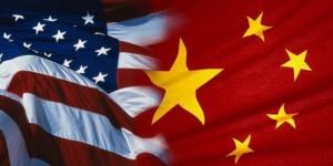الولايات المتحدة الأمريكية،الصين