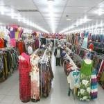 غرفة صناعة الملابس الجاهزة