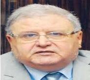 رئيس الجمعية المصرية للاعلان وصاحب وكالة لوك للاعلان