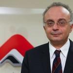 شريف سامى رئيس الرقابة المالية