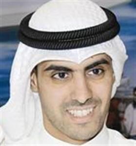 المهندس بدر الخرافى، نائب رئيس مجموعة الخرافى