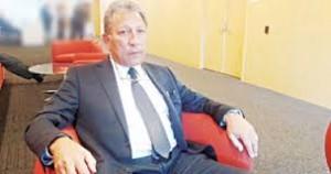 نائب رئيس مجلس إدارة بنك القاهرة