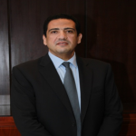 وليد زكى رئيس مجلس ادارة شركة بايونيرز