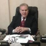 رئيس مجلس إدارة شركة المالية والصناعية المصرية