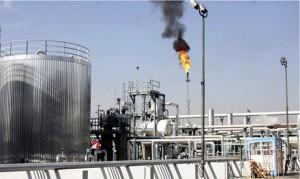 شركة جلف كيستون بتروليوم لإنتاج النفط