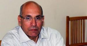صلاح هلال وزير الزراعة