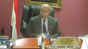 مصطفى فهمي رئيس جهاز مدينة بدر