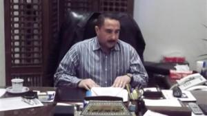 أشرف عبدالرحمن رئيس جهاز مدينة الفيوم الجديدة