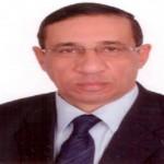 خالد الغزالى حرب رئيس شركة فوسفات مصر