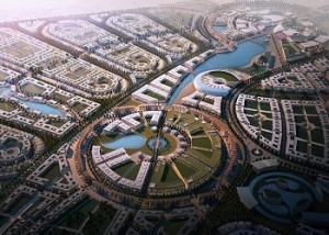 العاصمة الادارية الجديدة وما يدور حولها