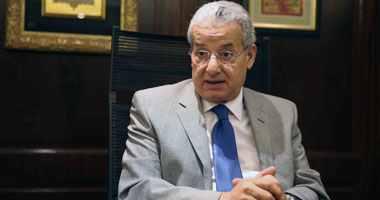 رئيس مجلس ادارة شركة المقاولين العرب