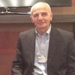 مارشيلو سالا نائب الرئيس التنفيذي لمجموعة انتيسا سان باولو الايطالية