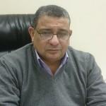 سمير عبد الظاهر رئيس قطاع استصلاح الأراضى