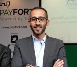 مدير قطاع تطوير الأعمال بشركة Payfort