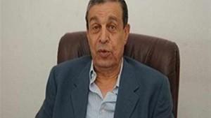 رئيس مجلس إدارة مصر لإدارة الاستثمارات المالية