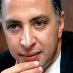 أحمد السويدي رئيس شركة السويدي إلكتريك