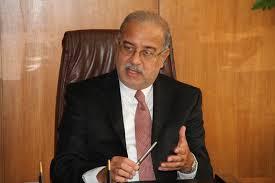 شريف إسماعيل وزير البترول