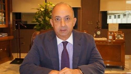 عضو مجلس الأعمال المصري الأمريكي